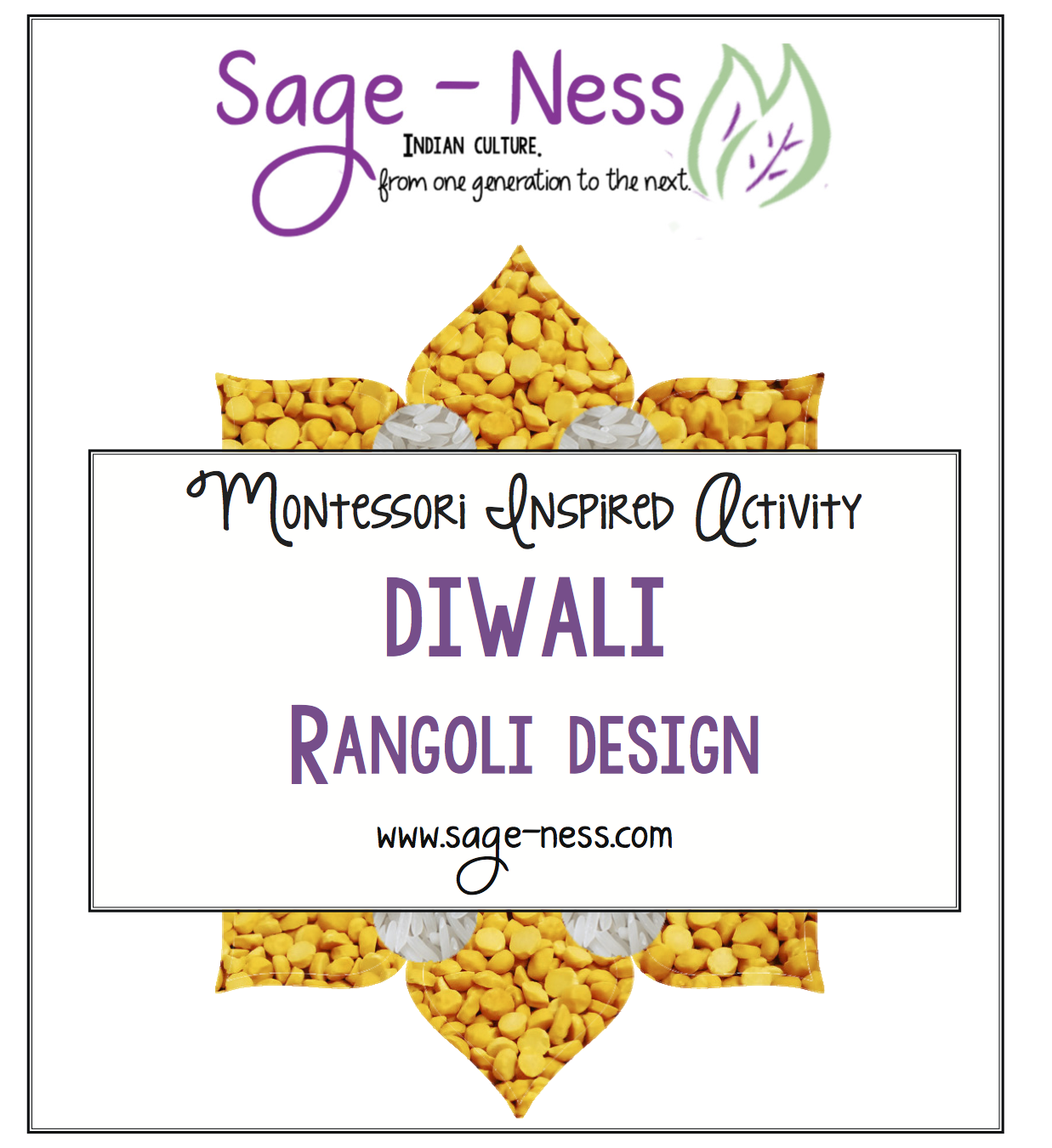 Diwali-Rangoli-design-montessori-inspired-kids-activity
